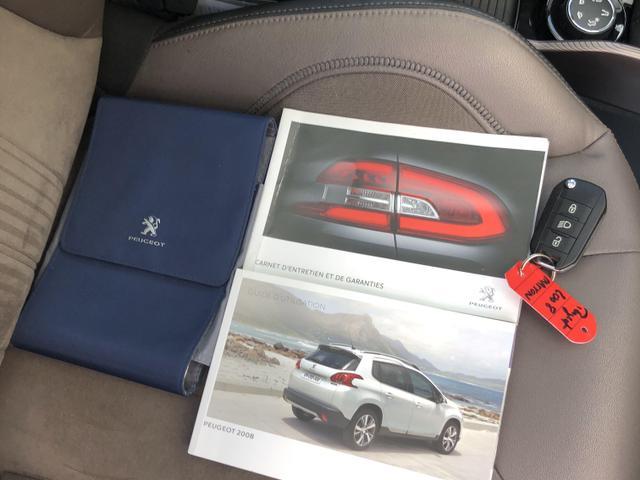 Peugeot Peugeot 2008 1.6 e-HDi115 FAP FélineTitane GRIP