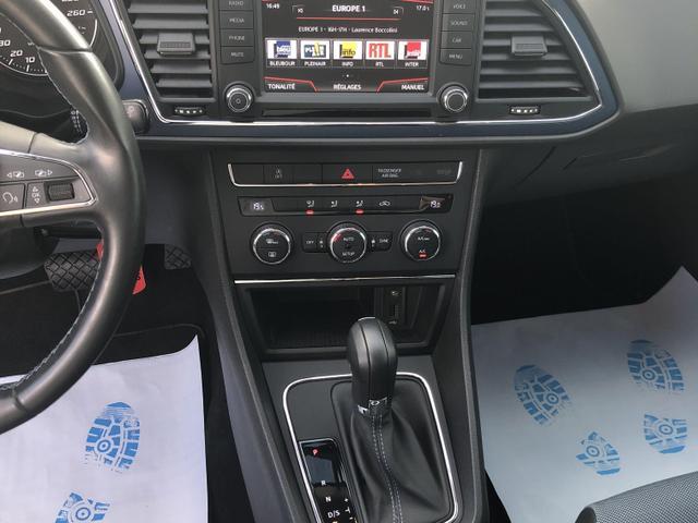 Seat Seat Leon ST 1.4 TSI 150 Connect Start&Stop DSG