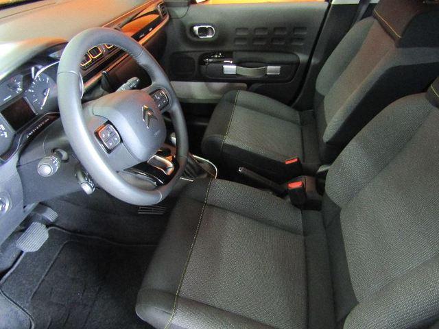 Citroën Citroën C3 PURETECH 110 EAT6 SHINE + GPS+CAMERA