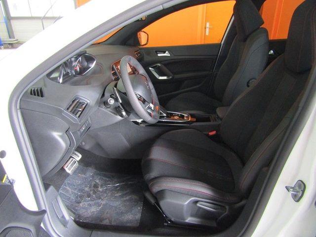 Peugeot Peugeot 308 1.5 BLUEHDI 130 GT LINE EAT8+TOIT PANO