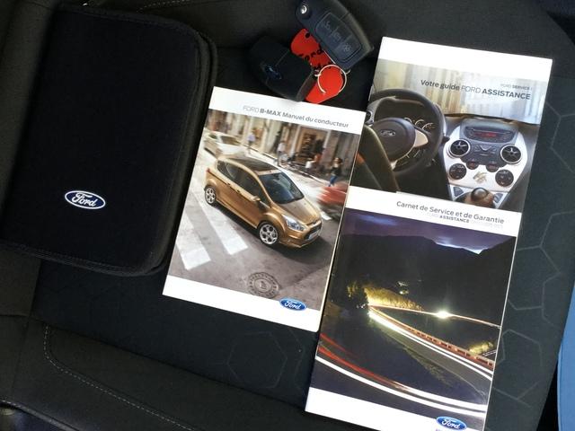 Ford Ford B Max  1.6 TDCi 95ch FAP Trend