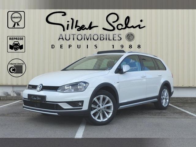 Volkswagen Volkswagen Golf Alltrack VII 2.0 TDI 150 4Motion