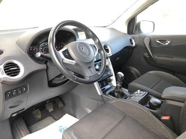 Renault Renault Koleos 2.0 DCI 150 ZEN GPS ATTELAGE