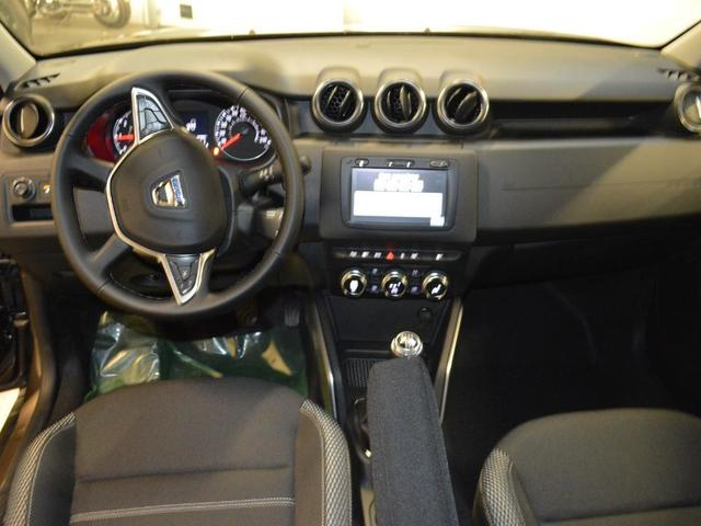 Dacia Dacia Duster 1.5 DCI 115 4X4 PRESTIGE NEUF