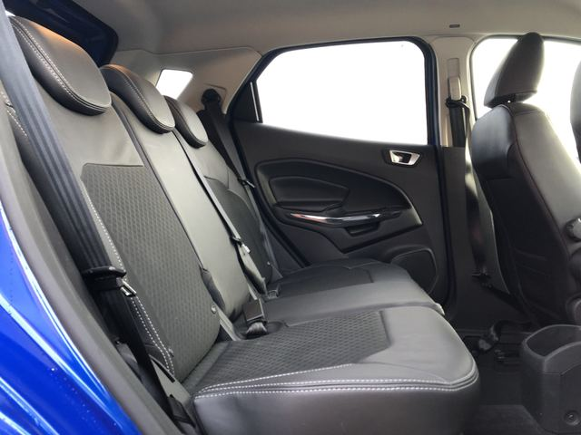 Ford Ford EcoSport ECOBOOST 125 TITANIUM S + GRTIE 5ANS