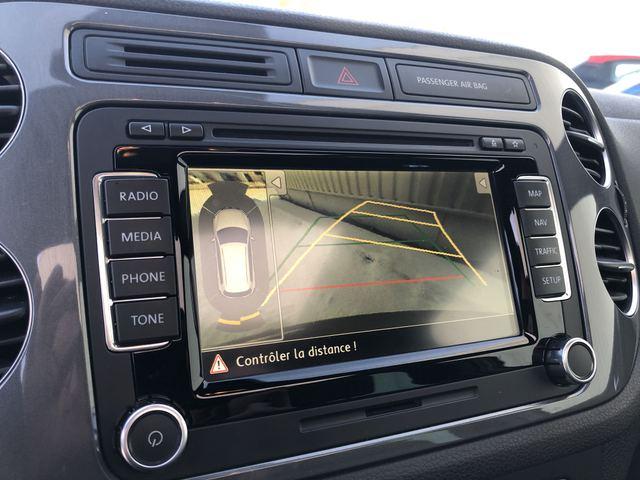 Volkswagen Volkswagen Tiguan 2.0 TDI 140 R-EXCLUSIVE 4MOTION