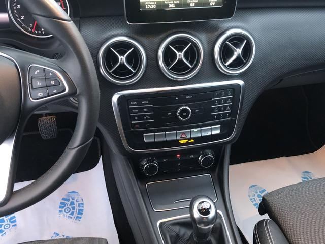 Mercedes-Benz Mercedes-Benz Classe A 180 INSPIRATION GPS