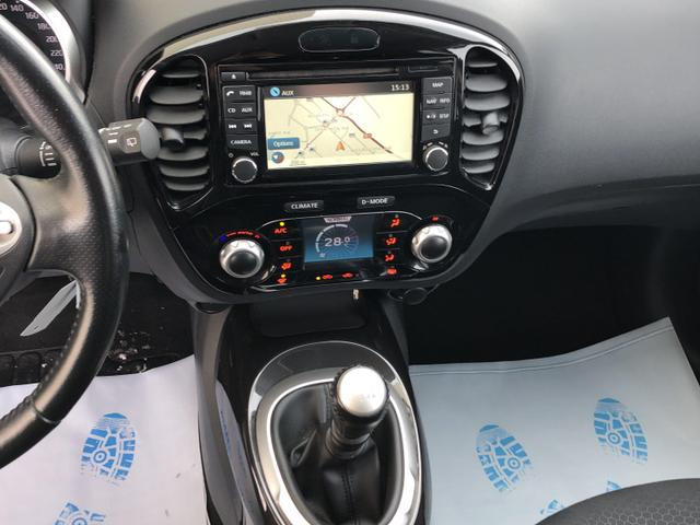 Nissan Nissan Juke 1.5 dCi 110 Connect Edition Stop/Start