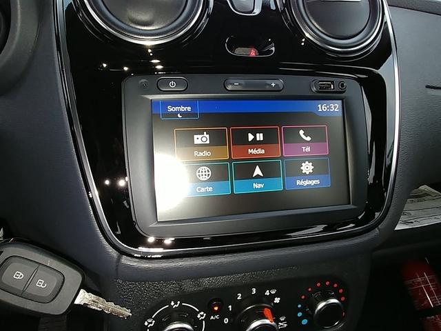 Dacia Dacia Dokker 1.5 BLUE DCI 95CH STEPWAY