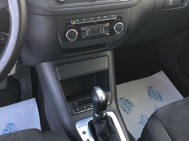 Volkswagen Volkswagen Tiguan TDI 140 Sportline 4Motion DSG7