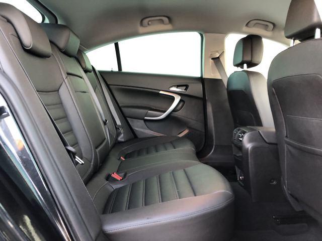 Opel Opel Insignia 2.0 CDTI 170 BlueInjection eco Elite