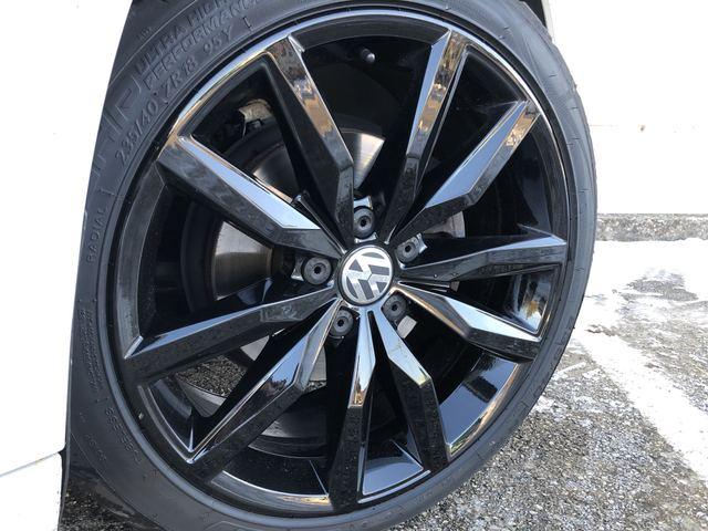 Volkswagen Volkswagen Scirocco 2.0 TDI 150 Black Session DSG6