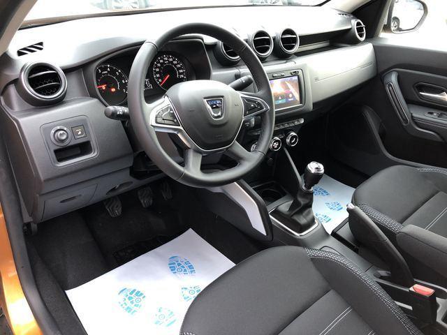 Dacia Dacia Duster DCI 115 PRESTIGE 4X4 NEUF + OPTIONS