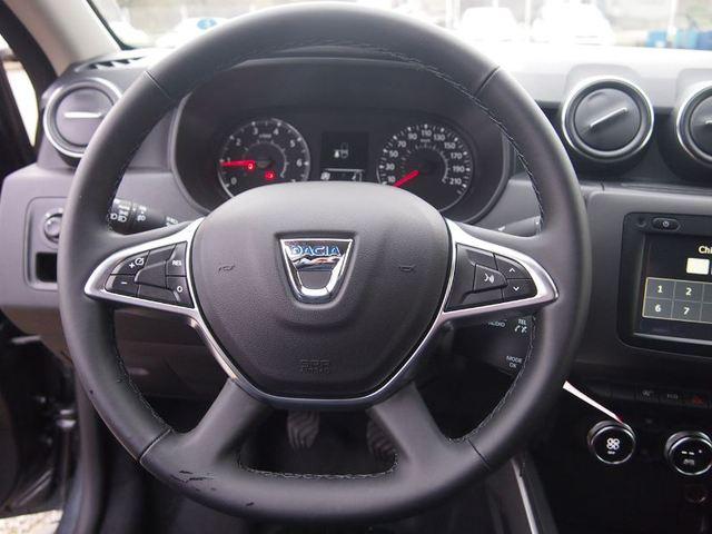 Dacia Dacia Duster DCI 115 PRESTIGE 4X2 + OPTIONS