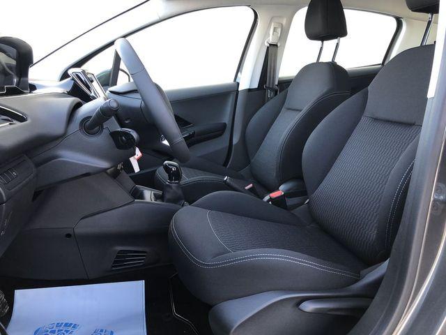 Peugeot Peugeot 208 1.2 PURETECH 82 ACTIVE+ 10KMS