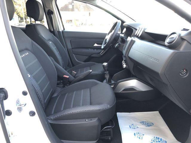 Dacia Dacia Duster 1.5 DCI 115 PRESTIGE 4X4 + OPTIONS