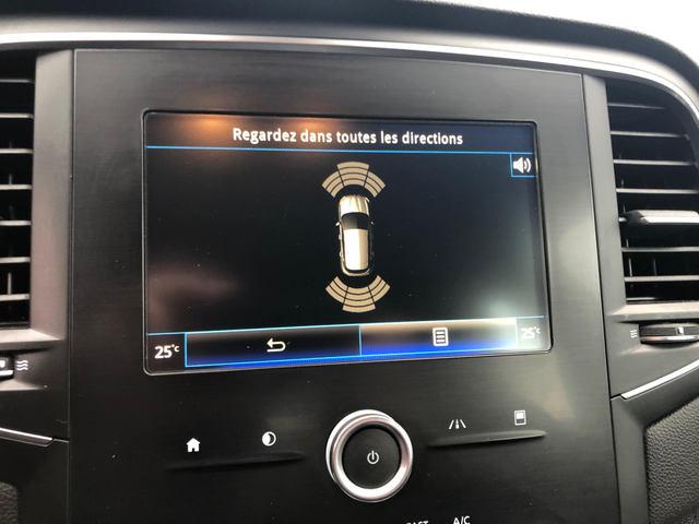 Renault Renault Megane 1.5 DCI 110 ENERGY ZEN + GPS
