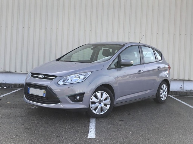 Ford C-MAX 1.6 TDCI 115 TREND REGUL BLUETOOTH