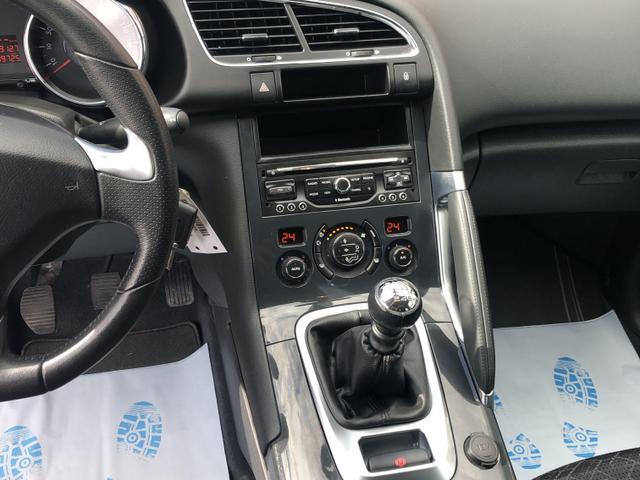 Peugeot Peugeot 3008  1.6 BlueHDi 120ch Style II S&S