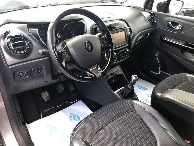 Renault Renault Captur 1.5 DCI 110 CH INTENS 2016