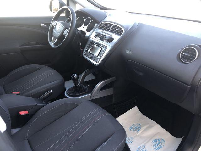 Seat Seat Altea  2.0 TDI 140 FAP CR Style Copa