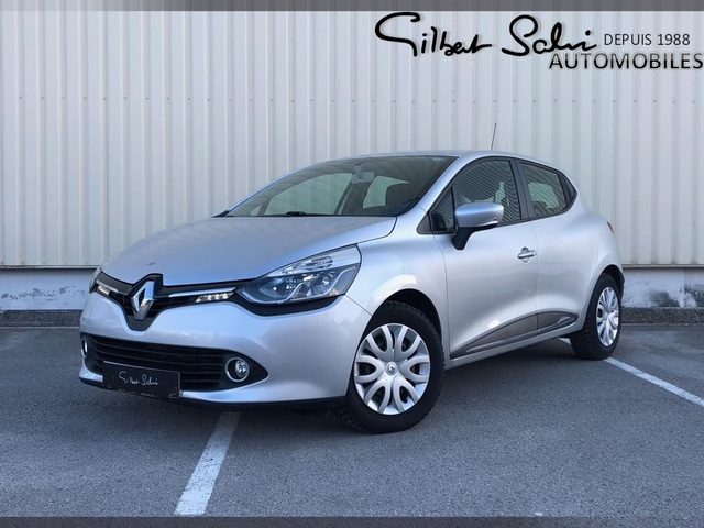 Renault Renault Clio 1.5 dCi 90ch energy Business