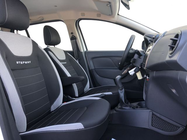Dacia Dacia Sandero STEPWAY TCE 90 2019 10KMS