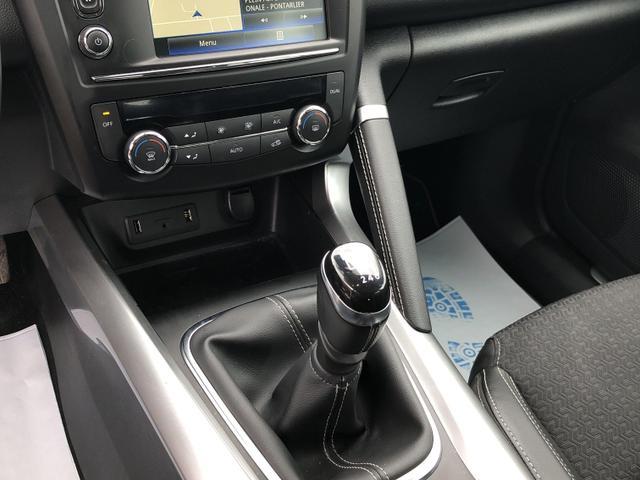 Renault Renault Kadjar  dCi 130 Energy Intens 4WD