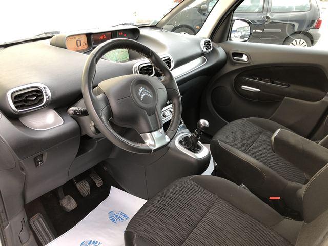 Citroën Citroën C3 Picasso 1.6 HDI 115 EXCLUSIVE GPS
