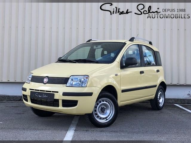 Fiat Fiat Panda 4x4 II 1.2 8v 60ch
