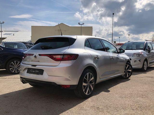 Renault Renault Megane IV dCi 130 Energy Intens