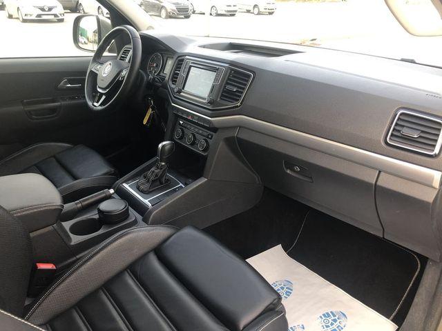 Volkswagen AMAROK 3.0 TDI 224 AVENTURA 4MOTION BVA