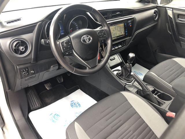 Toyota Toyota Auris II 112 D-4D Dynamic