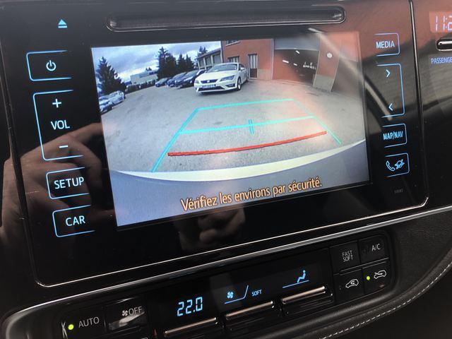 Toyota Toyota Auris 112 D-4D DYNAMIQUE GPS CAMERA