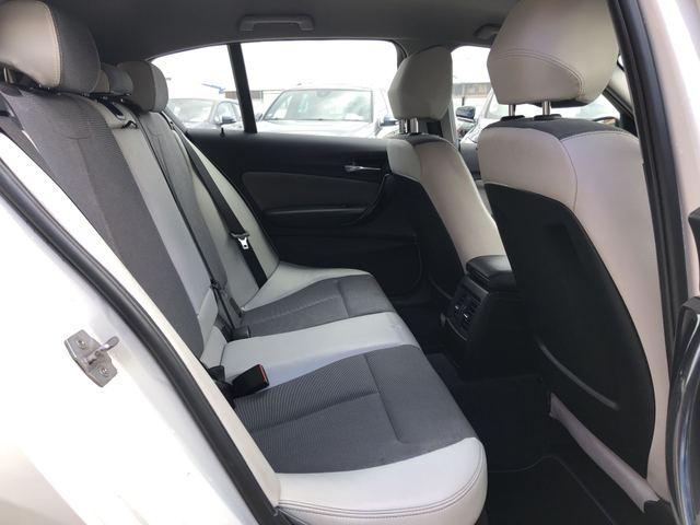 BMW BMW Série 1 114D 95 URBANLIFE 5P GPS