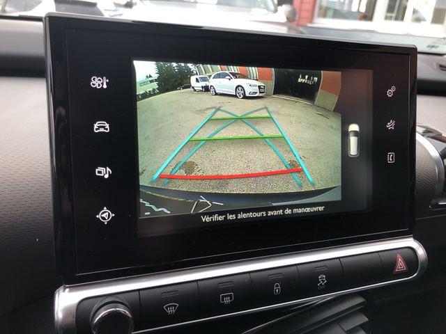 Citroën Citroën C4 Cactus BlueHDI 100 SHINE GPS TOIT PANO