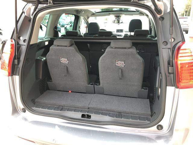 Peugeot Peugeot 5008 2.0 BlueHdi 150 ALLURE 7 PLACES