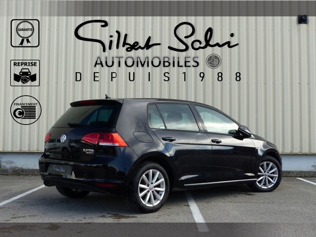 Volkswagen Volkswagen Golf VII 2.0 TDI 150 FAP BlueMotion Technology Lounge 4Motion 5p