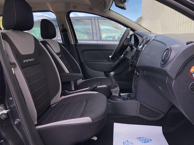 Dacia Dacia Sandero II TCE 90 CV STEPWAY PLUS DISPO