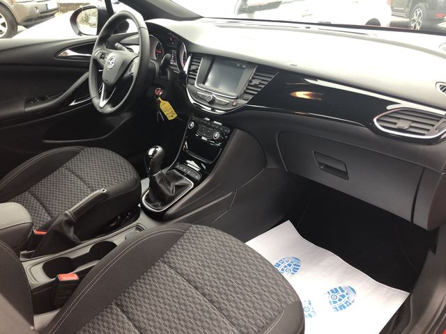 Opel Opel Astra V 1.4 Turbo 125ch Black Edition