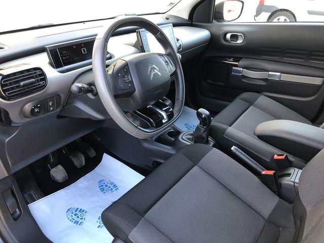 Citroën Citroën C4 Cactus  PureTech 110 Shine S&S