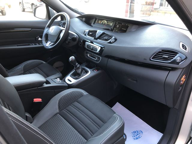 Renault Renault Scenic III dCi 110 Energy Bose eco² 2015