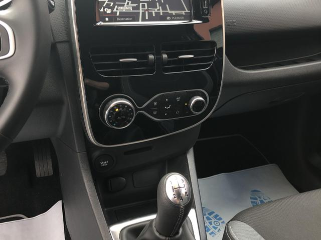 Renault Renault Clio TCE 90 ENERGY INTENS 5P GPS