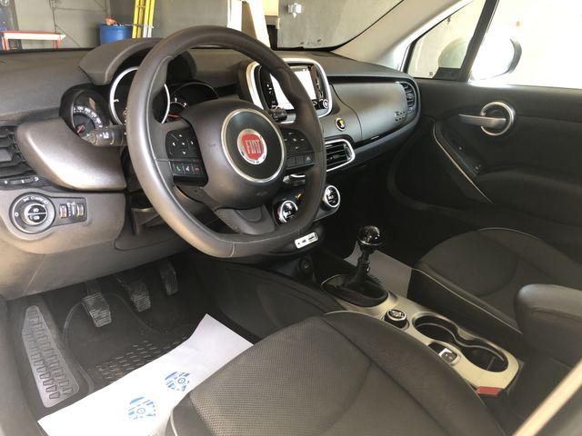 Fiat Fiat 500X  2.0 Multijet 16v 140ch Cross+ 4x4