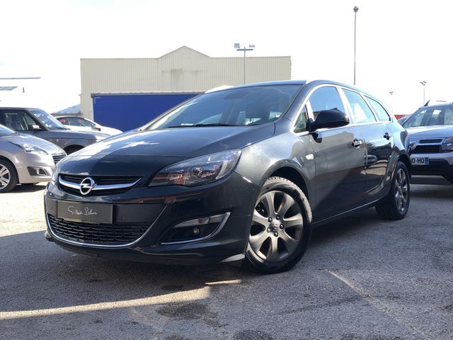 Opel Opel Astra Cosmo Tourer Sport 2.0 CDTi 165 ch