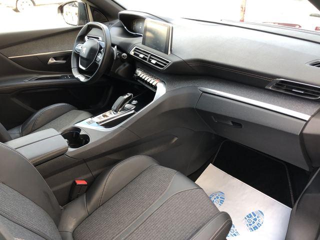 Peugeot Peugeot 3008 1.2 PureTech 130ch GT Line EAT6