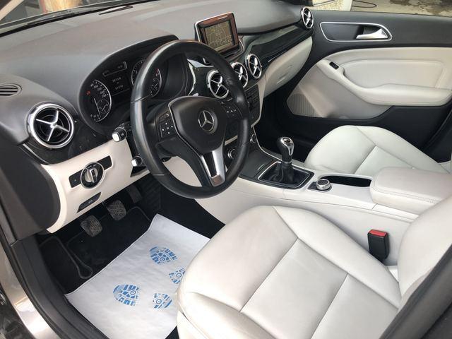Mercedes-Benz Mercedes-Benz Classe B II (W246) 200 CDI Design