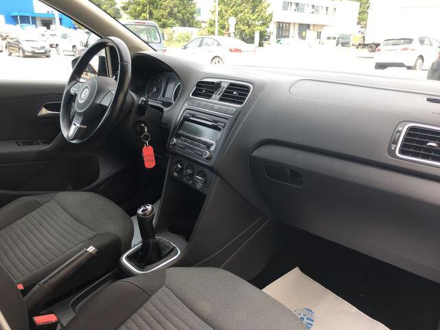 Volkswagen Volkswagen Polo V 1.6 TDI 90 FAP Confortline 5p