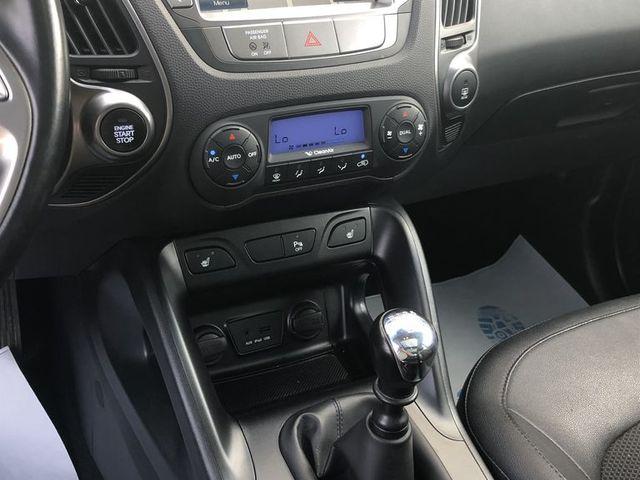 Hyundai Hyundai Ix35  2.0 CRDi 136ch 4WD PACK Premium