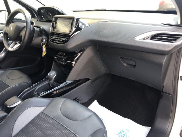 Peugeot Peugeot 2008  1.2 PureTech 110ch Allure S&S EAT6
